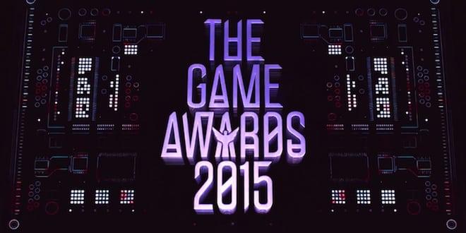 TGA – The Game Awards 2015 : la liste des nominés