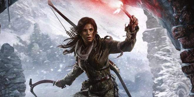 Rise Of The Tomb Raider : Retour sur des débuts poussifs
