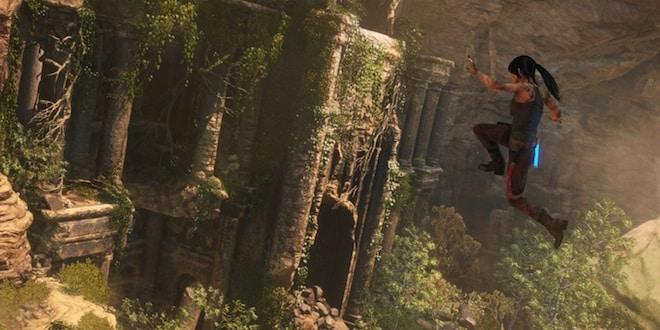 Rise Of The Tomb Raider : une date de sortie pour la version PC