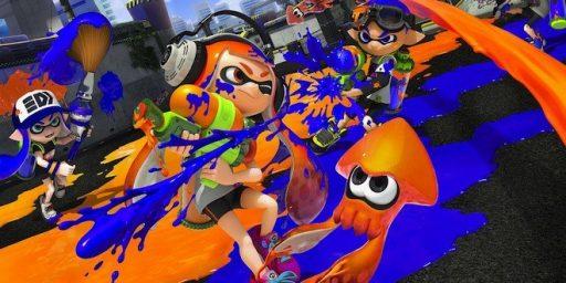 Splatoon, Mario Maker, Wii U, 3DS : Nouveaux chiffres de vente