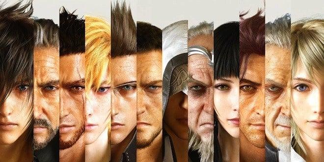 Final Fantasy XV : Une date de sortie pour septembre?