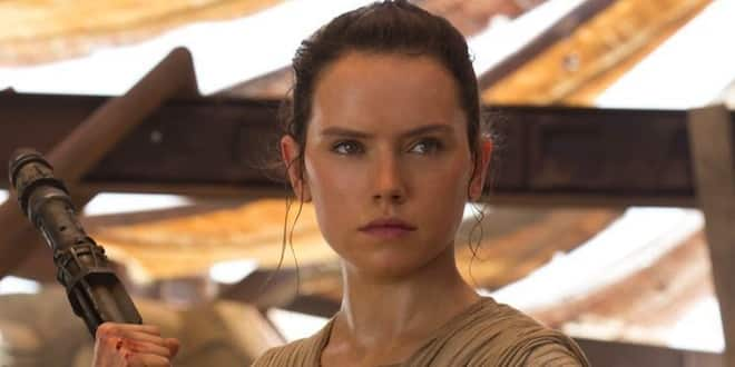 Tomb Raider : Daisy Ridley (Star Wars 7) pourrait être la nouvelle Lara Croft au cinéma
