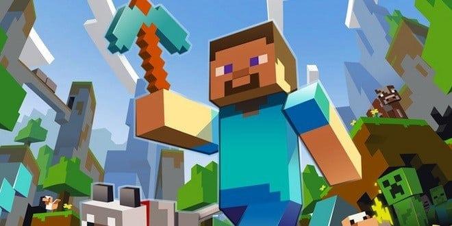 La date de sortie du film Minecraft calée à 2019