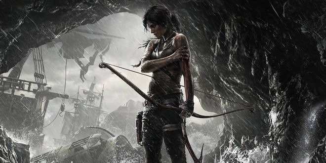 Le film Tomb Raider sortira en 2018