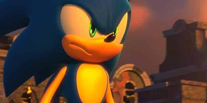 Sonic: deux jeux en 2017 et une apparition dans LEGO Dimensions