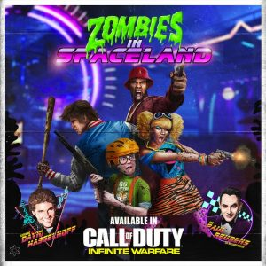 news_gc_call_of_duty_infinite_warfare_presente_zombies_in_spaceland_avec_david_hasselhoff_2