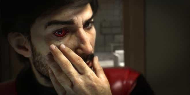 Prey: Première vidéo de gameplay