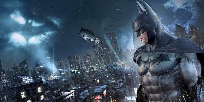 Batman Return To Arkham: un trailer comparatif et une date