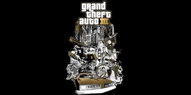 GTA III: Une révolution née il y a 15 ans