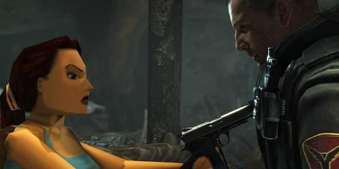 Tomb Raider : 20 ans après, la série a bien changé