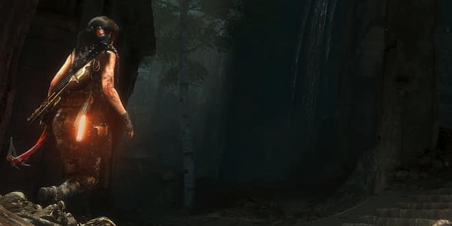 Test: Rise Of The Tomb Raider – 20ème anniversaire (PS4)