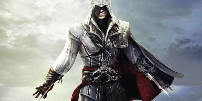 Assassin's Creed: The Ezio Collection compare ses graphismes