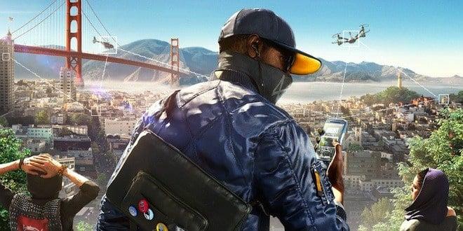 Watch Dogs 2 révèle le contenu de son season pass