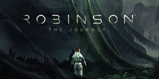 Test: Robinson The Journey (PSVR) – Retour au Jurassique