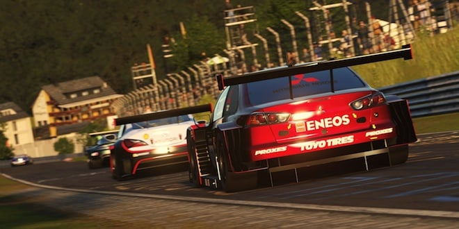 News Gran Turismo Sport PS4