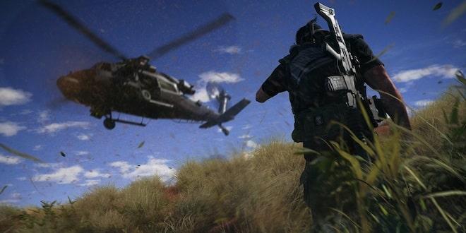 Ghost Recon Wildlands date sa beta avec un nouveau trailer