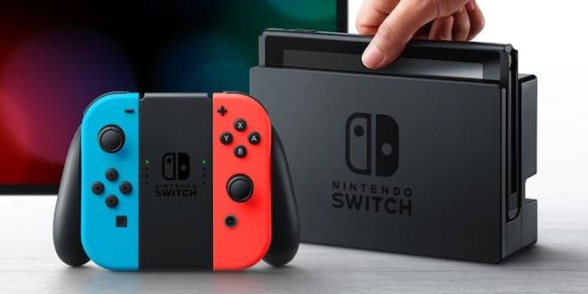Nintendo Switch, la console du paradoxe