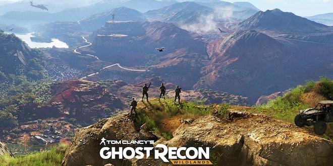 Test: Ghost Recon Wildlands – Une drogue douce