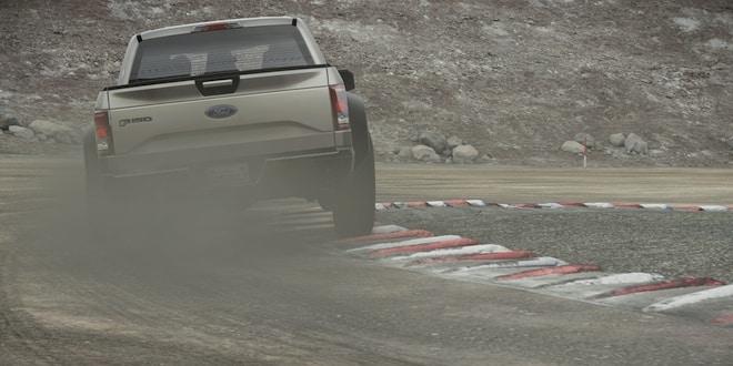 Project Cars 2 montre son rallye