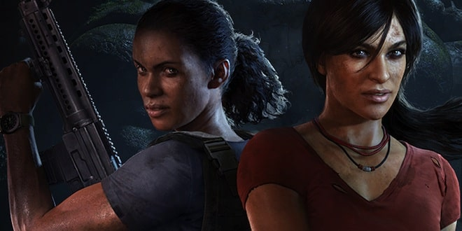 2932x2932 Pubg Android Game 4k Ipad Pro Retina Display Hd: Uncharted: The Lost Legacy Pour Le Mois D'août