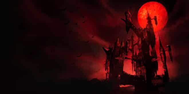Castlevania : la série animée Netflix datée avec un trailer