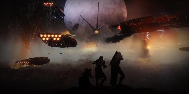 Destiny 2: du gameplay en vidéo et des infos