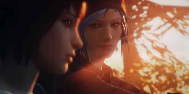 Life Is Strange: une suite est en développement