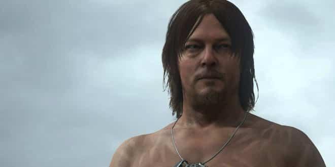 Death Stranding sera t-il à l'E3 2017 ? Hideo Kojima répond