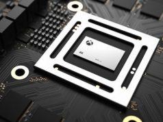 La Xbox One X a été montrée pendant cet E3