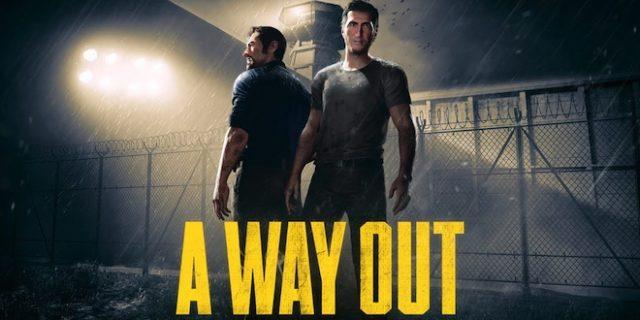 Deux vidéos pour A Way Out