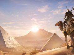 Les mystères de l'Egypte