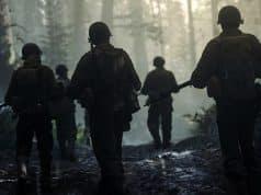 Activision montrera le multi de Call Of Duty WWII pendant l'E3