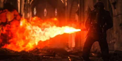 E3 – Call Of Duty WWII montre son multi