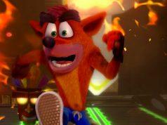Crash Bandicoot entame sa dernière ligne droite