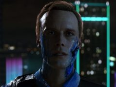 Longue démo de gameplay de Detroit Become Human