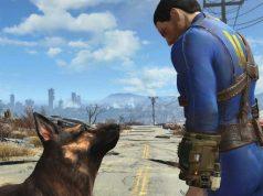Fallout 4VR et Doom VFR ont chacun eu droit à un trailer