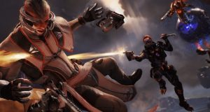 Lawbreakers arrivera cet été sur PC et PS4