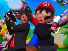 Mario + The Lapins Crétins sortira en août