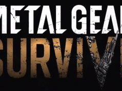Metal Gear Survive arrivera plus tard