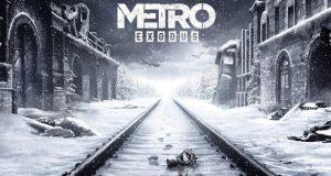Metro Exodus a été officialisé au cours de l'E3