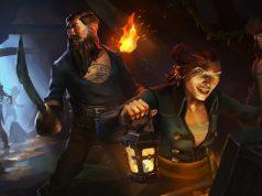 Sea Of Thieves était à nouveau présent à l'E3