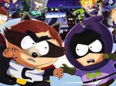 South Park est réapparu au cours de l'E3 2017