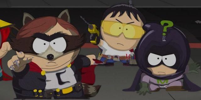 Vidéo de gameplay de South Park L'Annale du Destin pour cet E3 2017