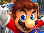Le réalisateur de Super Mario Odyssey nous donne des infos sur le jeu