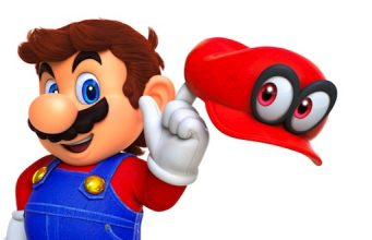 La casquette de Mario jouera un grand rôle dans Odyssey