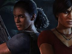 Un story trailer pour Uncharted The Lost Legacy