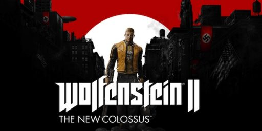E3 – Wolfenstein revient avec The New Colossus