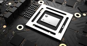 Le prix de la Xbox Scorpio devrait être officialisé ce soir