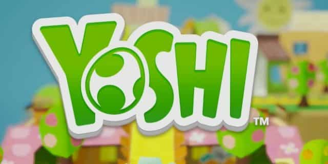Yoshi et Kirby s'installeront sur Switch l'an prochain
