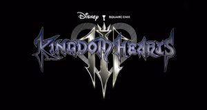 Un trailer de gameplay pour Kingdom Hearts 3